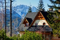noclegi w Tatrach
